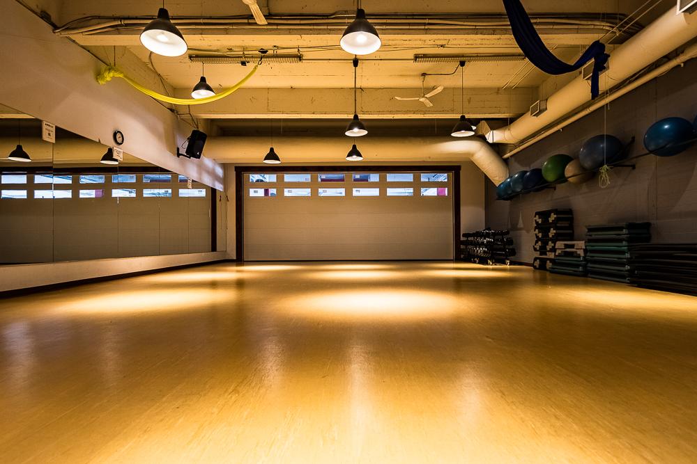Club Maxi Gym
