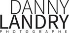 Danny Landry Photographe Logo